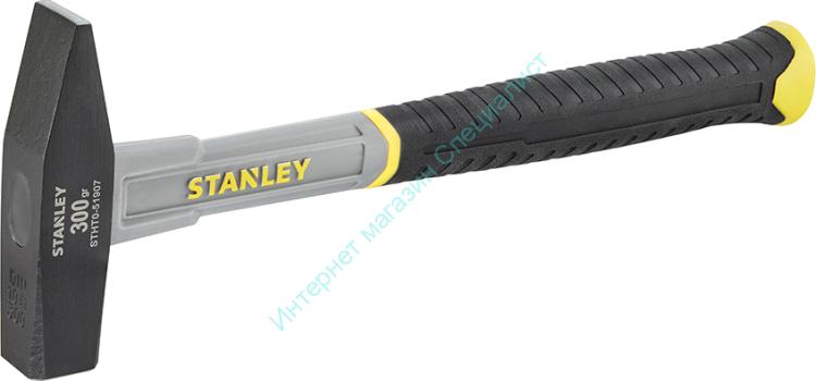 Молоток STANLEY слесарный DIN  300гр.