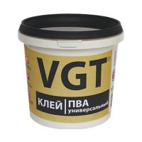 Клей ПВА универсальный 1,0 кг. VGT