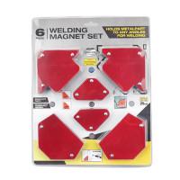 Набор сварочных магнитов (6шт)