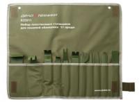 Набор пластиковых съемников для панелей облицовки, 11 пред.