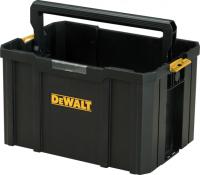 Ящик для инструмента DeWALT TSTAK Tote без крышки,с длинной ручкой DWST 1-71228