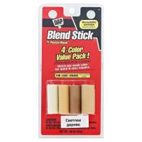 Карандаш для дерева 24 г. светлое дерево (уп.по 4 цв.) Blend Stick, DAP