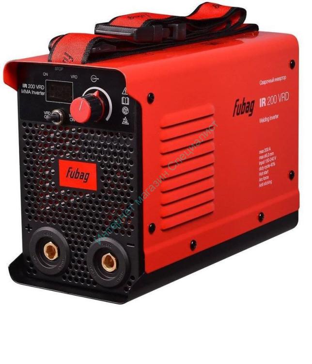 Сварочный аппарат Fubag IR 200 31403
