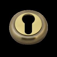 "Накладка под ключ НК-С (ст.бронза) ""Нора-М"""